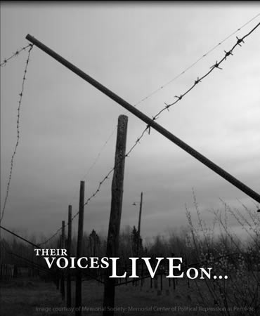 Their voices live on